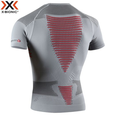 Термобелье X-Bionic Trekking Man Shirt Short Sleeves