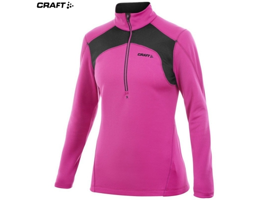 Женская кофта Craft Bodymapped Half Zip Pullover Wmn 1900920
