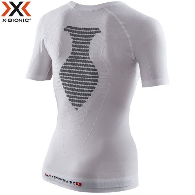Женское термобелье X-Bionic Energizer MK2 Summerlight Lady Shirt