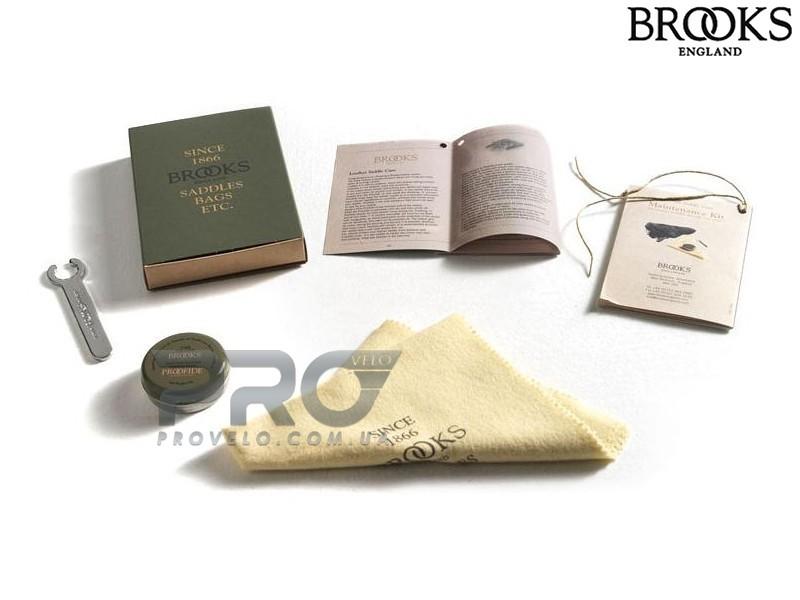 Середство для ухода за кожаными седлами brooks