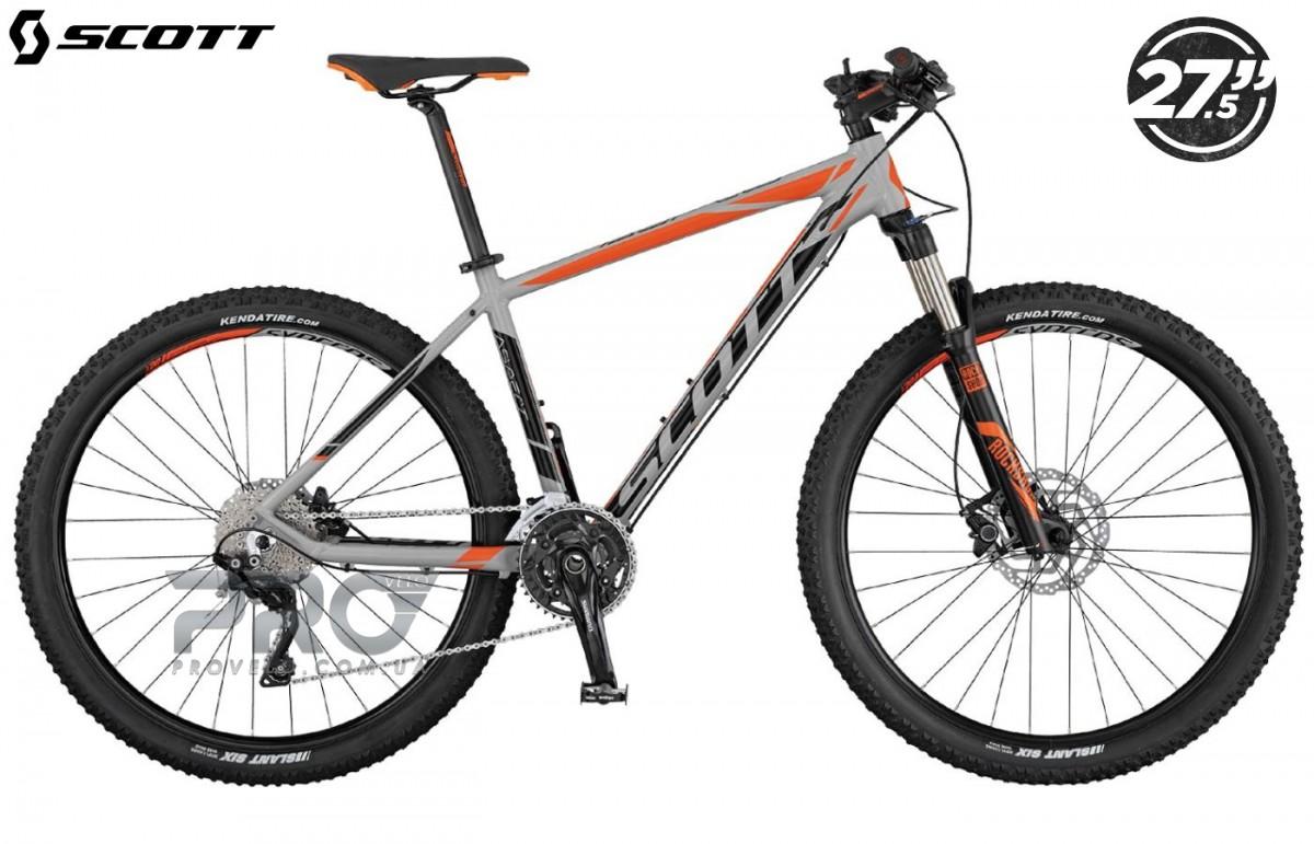 купить велосипед scott aspect