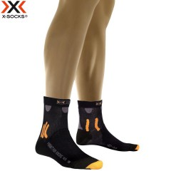 Термоноски велосипедные X-Socks Mountain Biking Water-Repellent