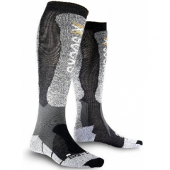 Термоноски лыжные X-Socks Skiing Light XXL Cuff