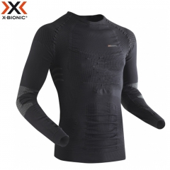 Термобелье X-Bionic Ski Touring Man Shirt Long Sleeves Round Neck