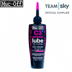 Смазка для цепи Muc-Off Ceramic Lube