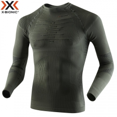 Термобелье X-Bionic Hunting Man Shirt Long Sleeves Roundneck