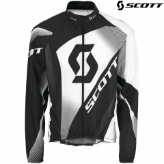 Велосипедная куртка Scott Authentic Windbreaker
