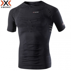 Термобелье X-Bionic Trekking Summerlight Shirt Short Sleeves