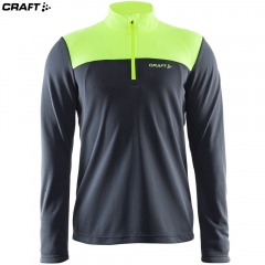 Второй слой пуловер Craft Shift Free Halfzip Pullover Men 1903656