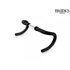 Обмотка на руль Brooks Cambium Bar Tape black