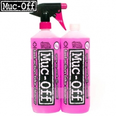 Шампунь для велосипеда Muc-Off Bike Cleaner Twin pack