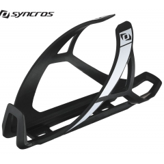 Флягодержатель Syncros Composite 2.0 black/white