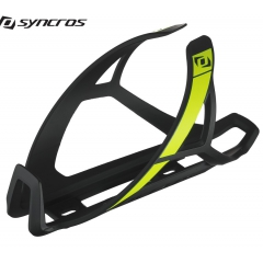 Флягодержатель Syncros Composite 1.5 black/neon yellow
