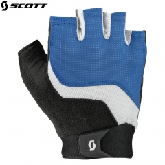 Велоперчатки Scott Essential SF Glove 2016 empire blue/white