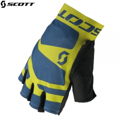 Велоперчатки Scott Endurance SF Glove 2016 blue/green