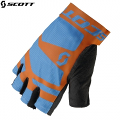 Велоперчатки Scott Endurance SF Glove 2016 blue/orange