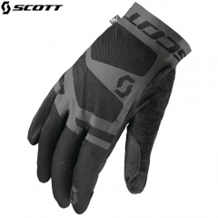 Велоперчатки Scott Endurance LF Glove 2016 black