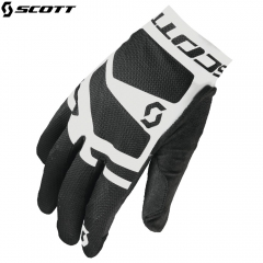 Велоперчатки Scott Endurance LF Glove 2016 black/white