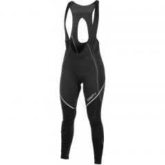 Женские велоштаны Craft Performance Bike Bib Tights 1902318