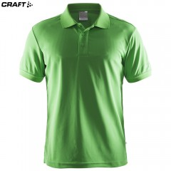 Спортивная футболка Craft Polo Pique Classic 192466-1606