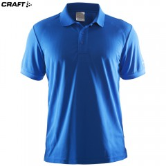 Спортивная футболка Craft Polo Pique Classic 192466-1336
