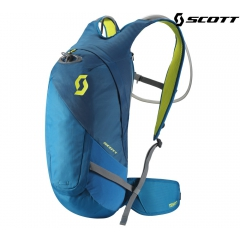Велорюкзак Scott Perform HY 12 seaport blue/sulphur yellow