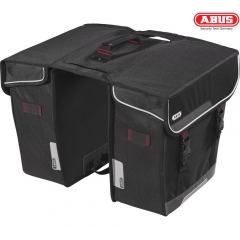 Сумка штаны ABUS Double Pannier Bag Basico ST 5540