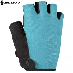 Женские велоперчатки Scott Aspect Sport SF W Glove 2016 blue atoll