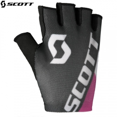Женские велоперчатки Scott RC Pro SF W Glove 2016 black/teaberry pink