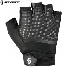 Велоперчатки Scott Perform SF Glove 2016 black