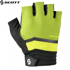 Велоперчатки Scott Perform SF Glove 2016 kiwi green/sulphur yellow
