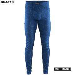 Термобелье Craft Mix and Match Pants Men 1904511-1039