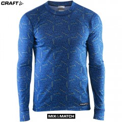 Термобелье Craft Mix and Match LS Men 1904510-1039
