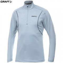 Второй слой пуловер Craft Lightweight Stretch Pullover Men 1900927