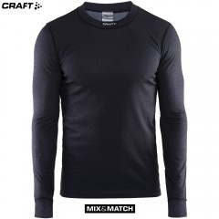 Термобелье Craft Mix and Match LS Men 1904510-2099