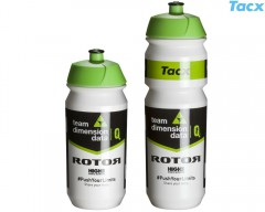 Велофляга Tacx Pro Team bottle Dimension Data