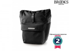 Сумка штаны Brooks Suffolk Rear Pannier black