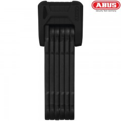 Складной велозамок ABUS Bordo Granit X-Plus 6510 Black Edition