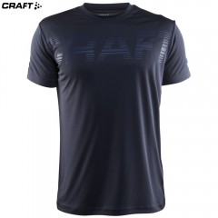 Спортивная футболка Craft Prime Logo Tee 1904341-1947