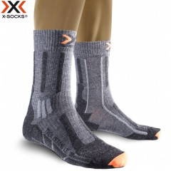 Термоноски X-Socks Trekking Merino Light
