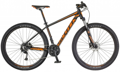 Горный велосипед Scott Aspect 950 2018 orange