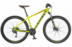 Горный велосипед Scott Aspect 950 2018 yellow