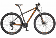 Горный велосипед Scott Aspect 750 2018 orange