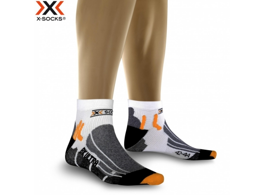 Термоноски велосипедные X-Socks Biking Ultra Light
