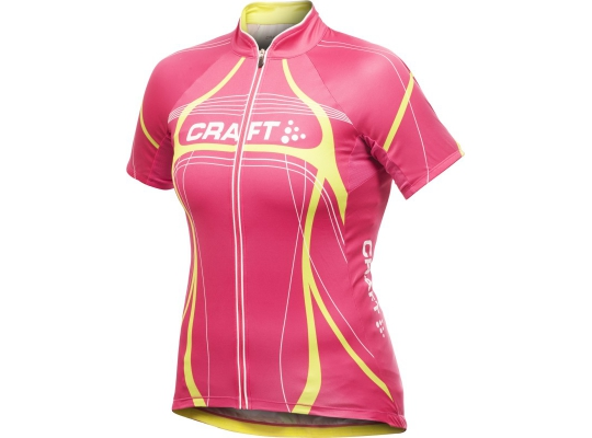 Веломайка Craft PB Tour Jersey W