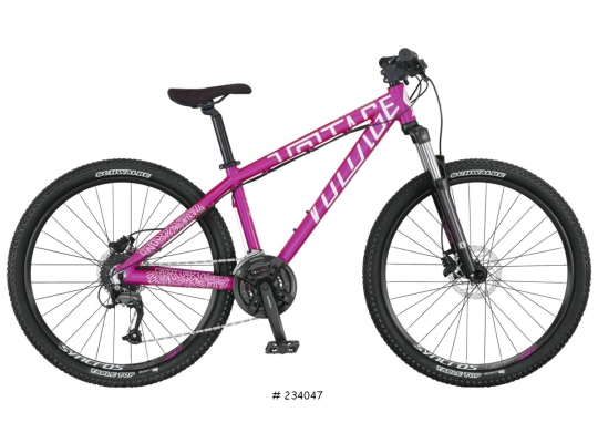 Горный велосипед Scott Voltage YZ 20 2014