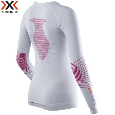 Женское термобелье X-Bionic Energizer MK2 Lady Shirt Long Sleeves