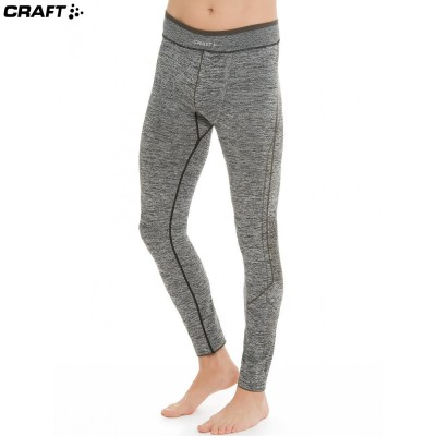 Термобелье Craft Active Comfort Pants Men 1903717-B999