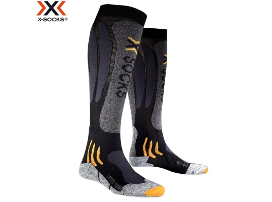 Термоноски для мотоцикла X-Socks Mototouring Long