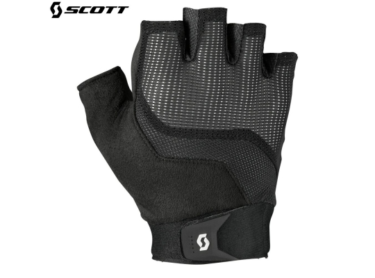 Велоперчатки Scott Essential SF Glove 2016 black